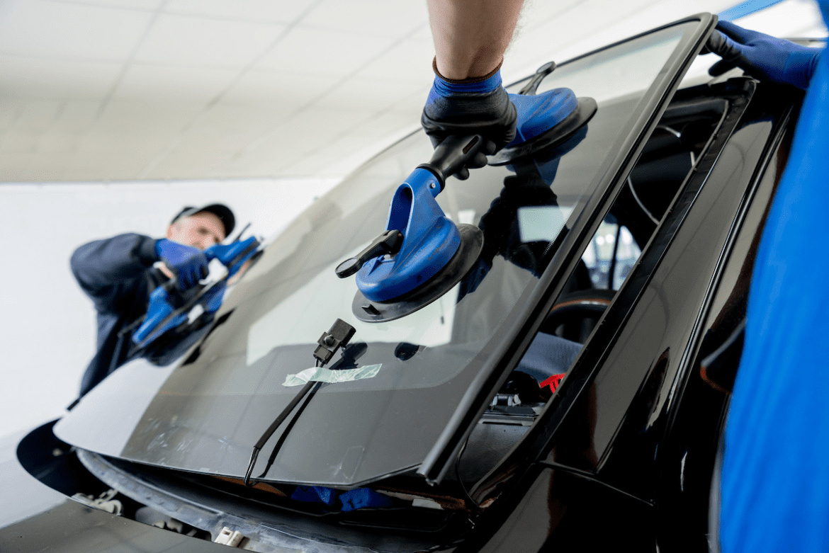 Windshield Replacement Costs – All You Need to Know