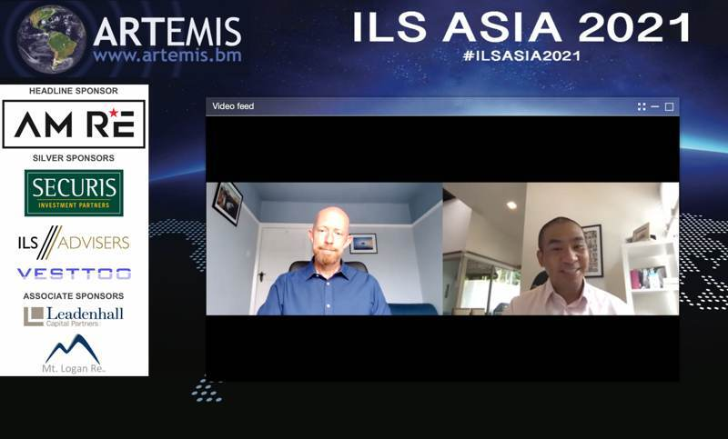 MS Amlin sees Phoenix 1 Re sidecar as core to Asia strategy: ILS Asia 2021