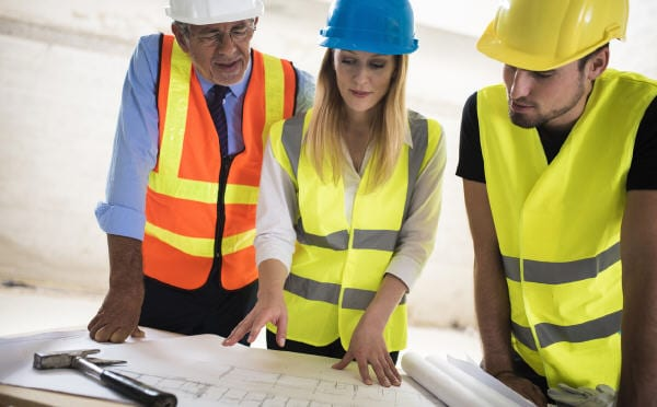 New Construction Needs Special Property Coverage