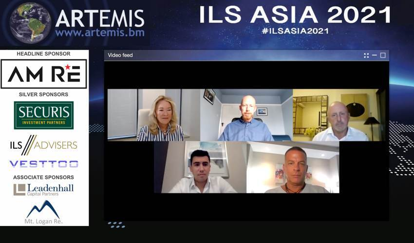 Asia market development to support non-cat ILS growth: Panellists