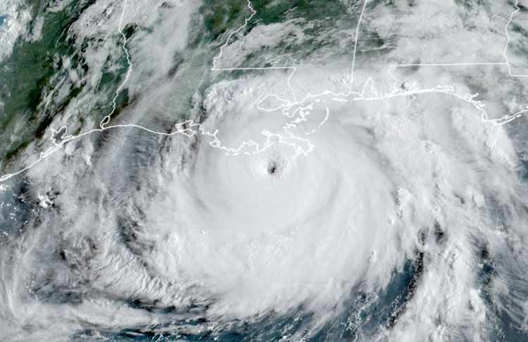 RMS says hurricane Ida loss $25bn to $35bn, on Gulf region impacts only
